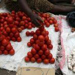 吃對番茄 營養加分