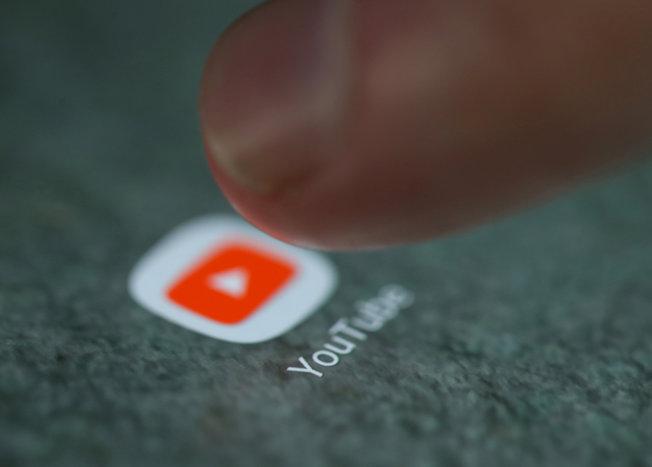 Google不爽亞馬遜未販賣自家產品,將取消旗下YouTube對亞馬遜產品的支援。(路透)