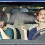肺癌6症狀  不抽菸更應該知道