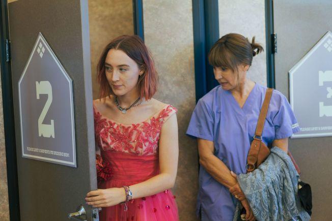 「淑女鳥」破紀錄成為爛番茄史上給出100分最多、0人負評的電影。(取材自IMDb)