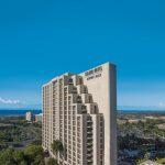 新港灘島嶼飯店 改名時尚島飯店