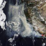 南加大火續擴散 已成加州第5大火災