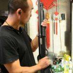費城餐廳去除防彈玻璃 「外賣店將成戰場」
