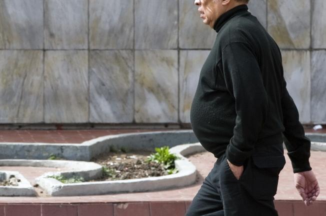 不論男女都應該維持正常體重,只要採取適當的預防策略,將可大大減低罹患心房顫動的風險。(Getty Images)