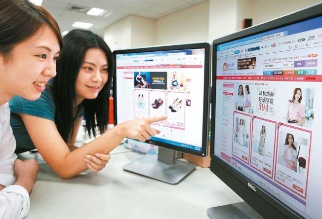 網路用語是網路生活的代表性特徵之一,辨識度和使用度都極高。 圖/聯合報系資料照片