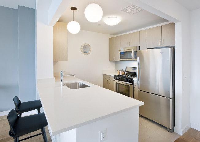 「The Alexander」按「曼哈頓風」打造,為住戶提供高端住宅體驗。(取自The Alexander網站)