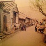 《時代故事》一院槐花南柳巷——回到《城南舊事》故居