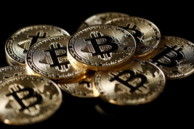 比特幣最近成為金融及期貨市場炙手可熱的商品。(路透)