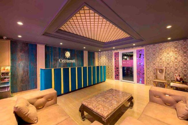 「Critterati」狗旅館提供毛小孩五星級服務。翻攝 We Are Gurgaom