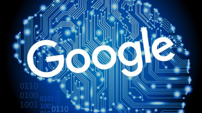 Google人工智慧技術再進化,機器人說話不再怪腔怪調。(取材自推特)