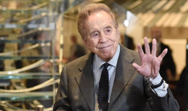 現代旅館設計先驅、作品從家鄉美國延伸到亞洲的建築師波特曼過世,享壽93歲。(取材自ajc.com)