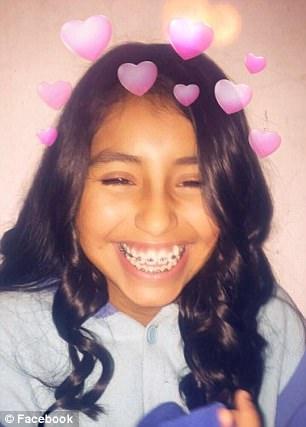 13歲少女艾維拉(Rosalie Avila)被霸凌將近兩年最後走上自殺一途。圖/取自臉書