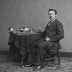 1877年12月6日首台留聲機誕生錄的是這首歌