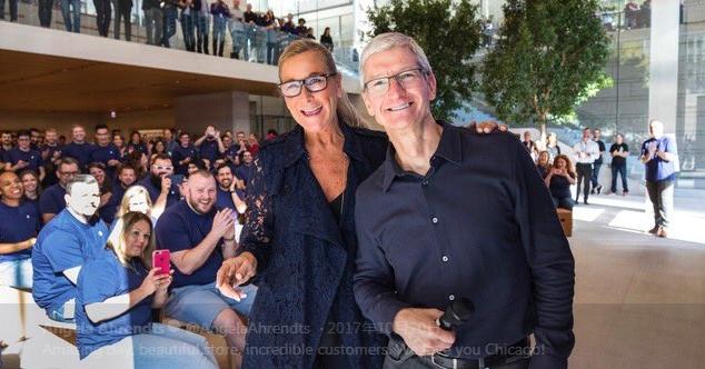 蘋果薪酬最高的員工…不是科技迷