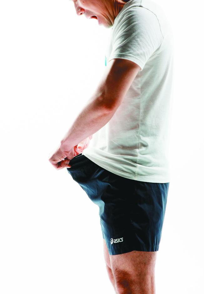 勃起功能障礙會使男性射精頻率減少。(本報資料照片)