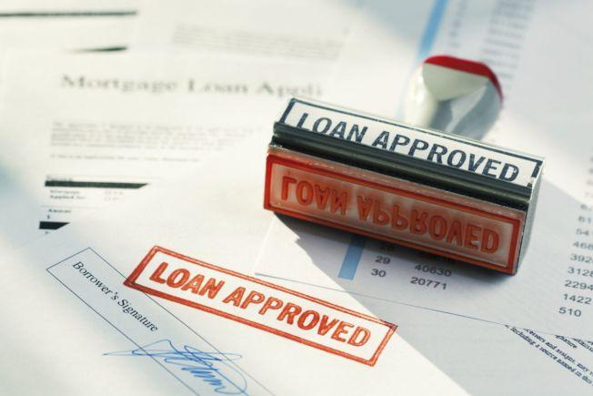 零利率貸款雖好,但借款之前也許對其限制有個大概的了解。(Getty Images)
