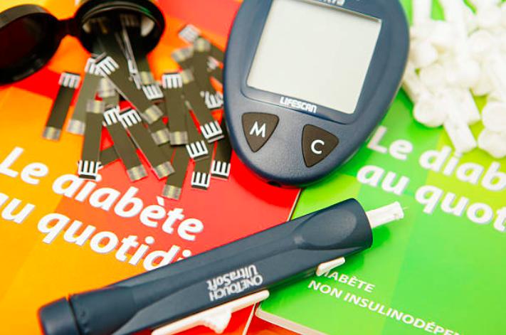 新年新法上路,馬州規定絕大多數馬州健保商支付糖尿病測試條的開銷,而不是病患自掏腰包。(Getty Images)