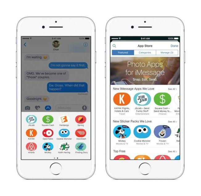蘋果收購加國新創公司Buddybuild,要讓工程師開發iOS App更容易。(美聯社)