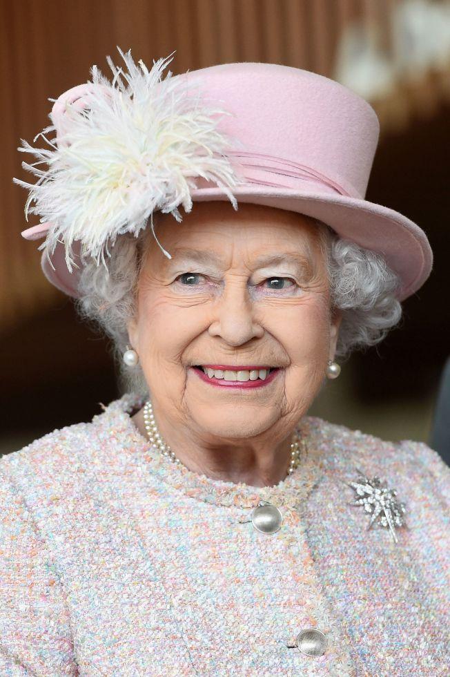 英國女王最近在徵聘新廚師。(路透)