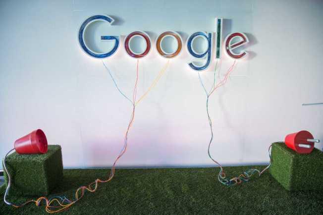 彭博報導,谷歌(Google)利用所謂的「雙層愛爾蘭」(Double Irish)和「荷蘭三明治」(Dutch Sandwich)兩種架構,為其多數的國際獲利避稅。(歐新社)