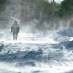 南北半球溫差逾200℉ 北美凍死21人
