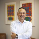 陳樂宗躋身麻州50大富豪 唯一上榜華人