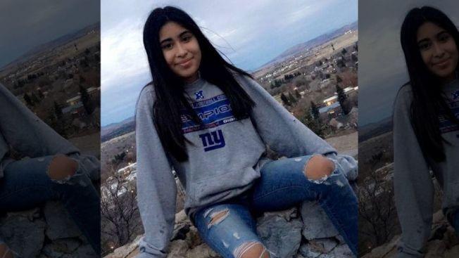 中加州12歲女孩Alyssa Alcaraz不久前患上「鏈球菌感染」,卻被醫院誤診為流感,不幸去世。 (圖:Alyssa Alcaraz父母提供)