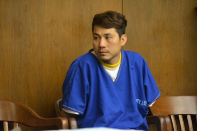圖一,陳家樓(Andy YaLau Chen,譯音)案陪審團審理程序出變故,未來不排除被釋放。(本報檔案照)