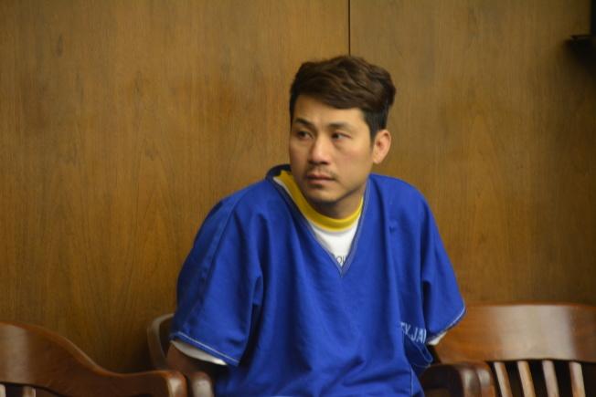陳家樓案件,12日陪審團審理出變故,專業人士指,無罪釋放可能性很難。 (本報檔案照)
