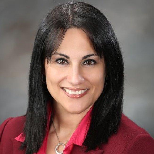 Marcella Marlowe是新任市政經理。(官網圖片)
