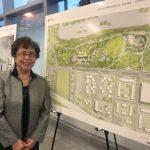 總統圖書館改名歐巴馬中心 預計2021年啟用
