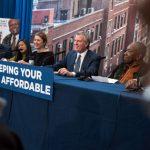 紐約去年資助2.5萬套平價屋 創紀錄