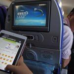 中國首解禁!海航、東航開放機上用手機