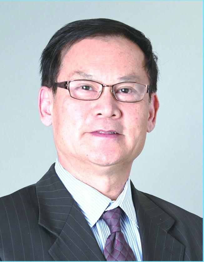 孫東明先生