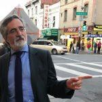 佩斯金:華埠應要求市長候選人禁大麻店
