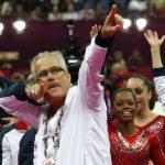 美國奧委會向受害者道歉