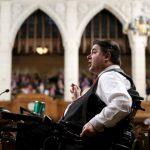 加拿大體育部長 涉性騷擾下台