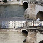 〈圖輯〉塞納河潰堤 巴黎千人撤離