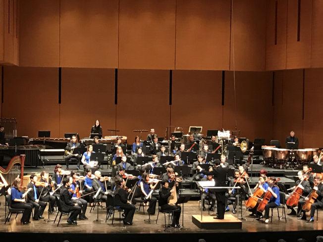 巴德美中音樂研習院開幕慶典音樂會熱鬧舉行。(活動方提供)
