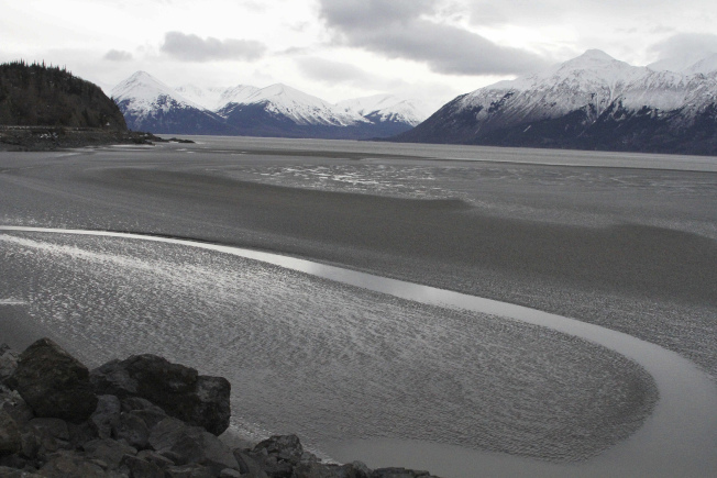 川普政府開放阿拉斯加的美國沿海鑽油探勘限制。(美聯社)