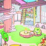 阿信瘋「旅行青蛙」…巡演念著牠