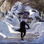 沿海風暴又來 波城17日防6吋降雪