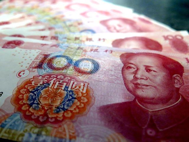 中国中产阶级受骗认栽 忙着找机会外移资产