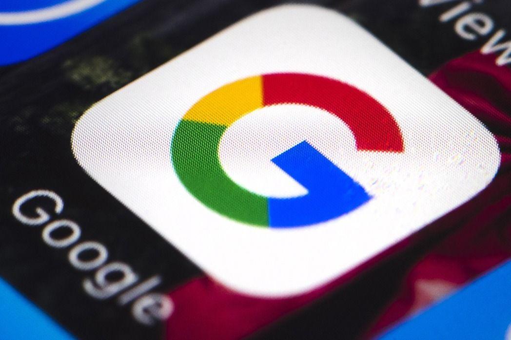 網路搜尋巨擘谷歌(Google)已將60款兒童和成年人皆可下載的遊戲應用程式(App)從Google Play商店下架。(報系資料照)