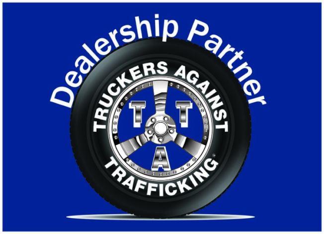 美國卡車協會發起對抗走私運動。(TAT)