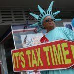 想提早報稅 別犯這3錯誤