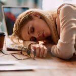 老是覺得疲倦?注意6原因