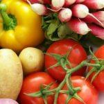 吃蔬果可防癌化?是真的!