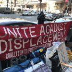 回家過年無望  包厘街住戶絕食抗議