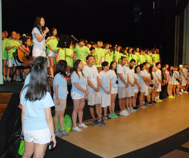 CYC夏令營增設清寒獎學金。